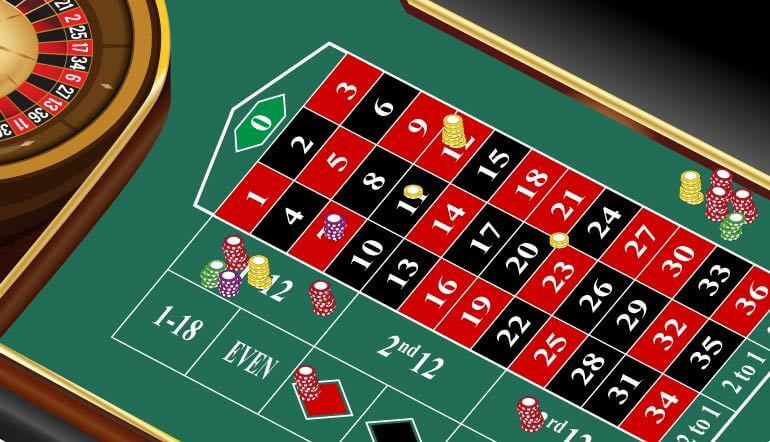 Play Roulette Game Online Easily And Simply
