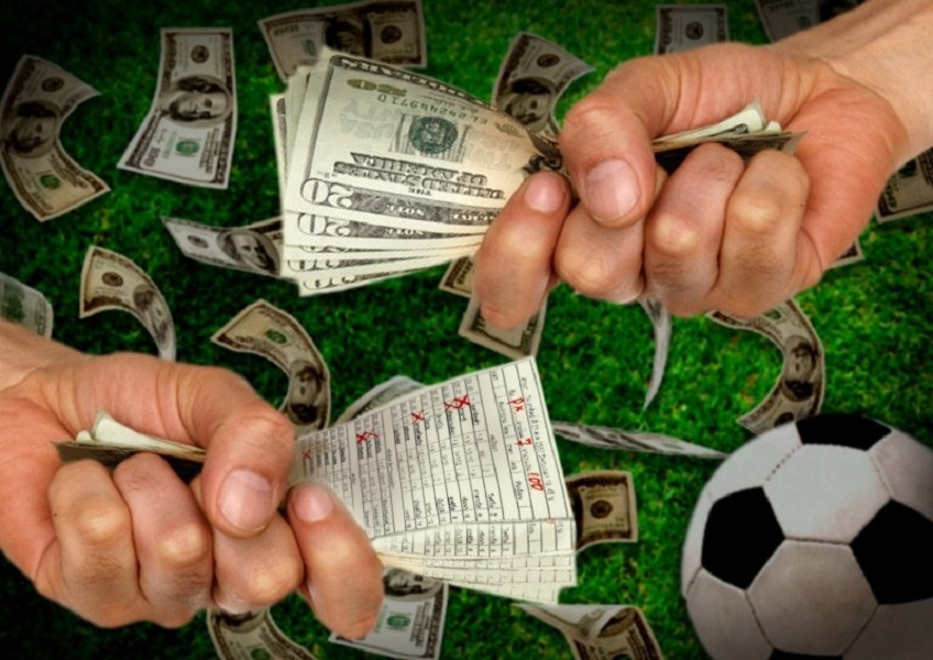 Avail interesting facts about football gambling