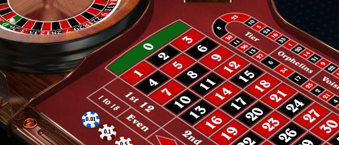 Playing Free Casino with Excellent Bets