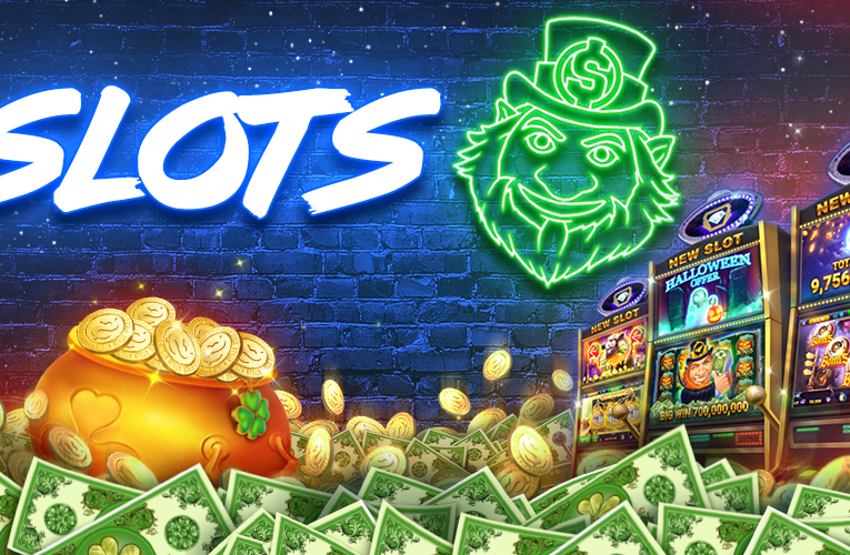 The Importance of Free Online Slots
