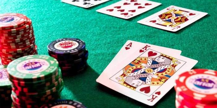A New Way to Play In Online Casino