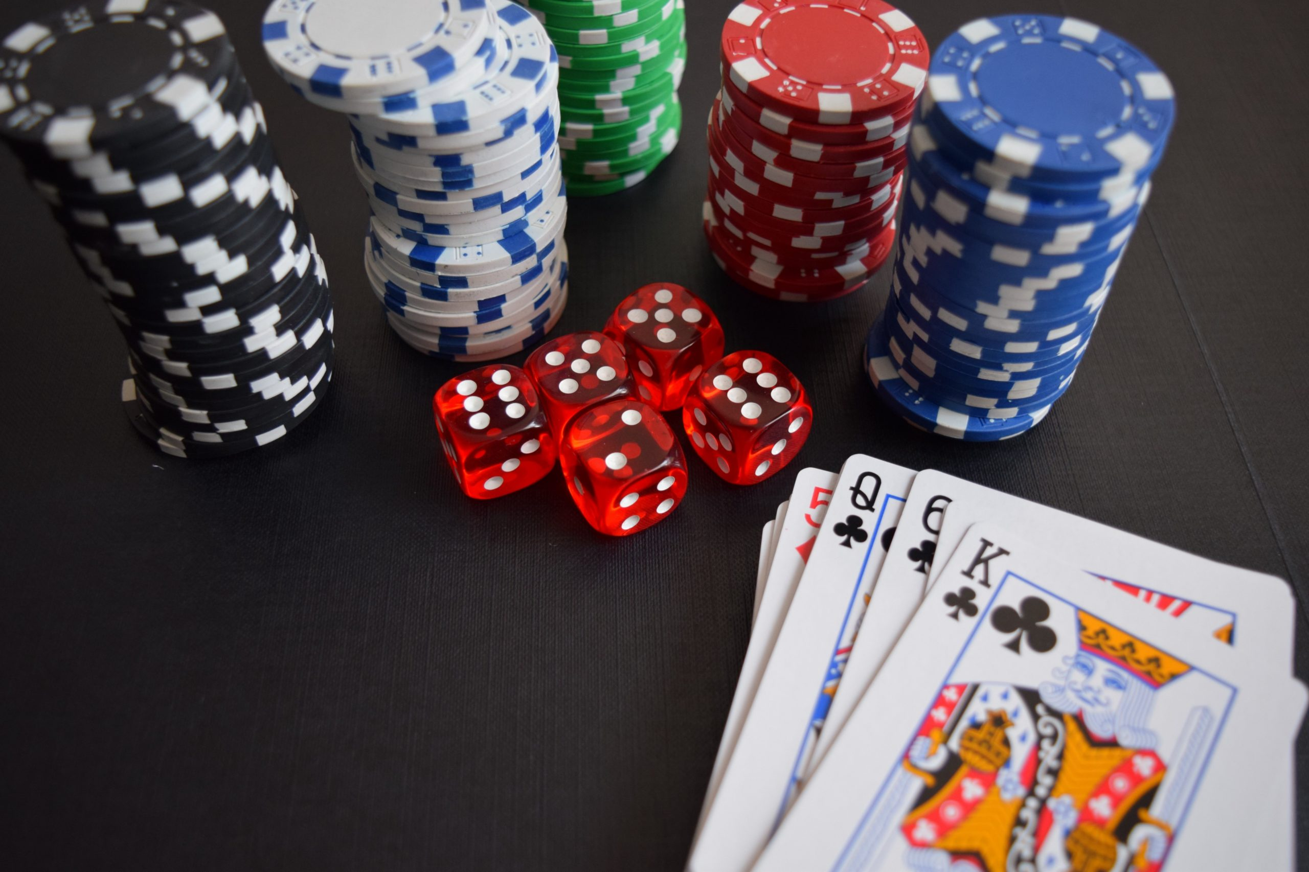BEST ONLINE CASINO GAMES IN KAYA BOLA
