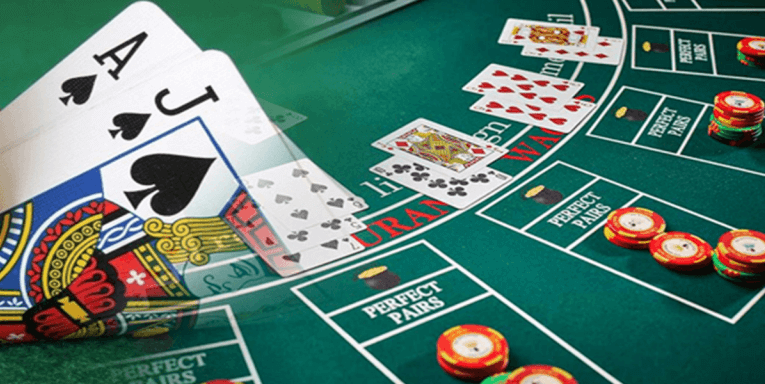 Here Is How You Can Bet On Baccarat Games Via Enzibet Site