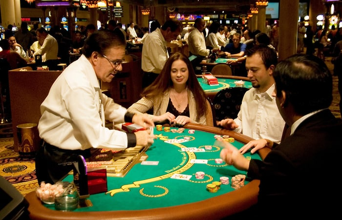 Casino – A Game That Can Be Played By All