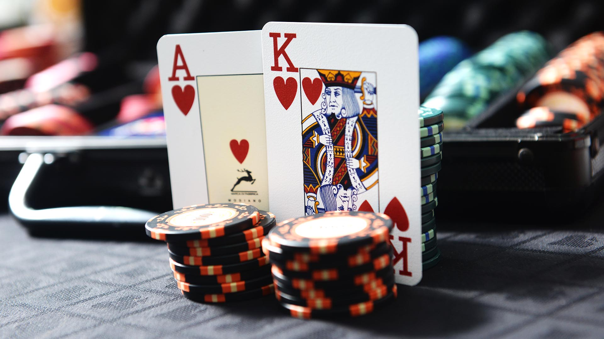 Important Factors To Look Into When Picking An Online Casino