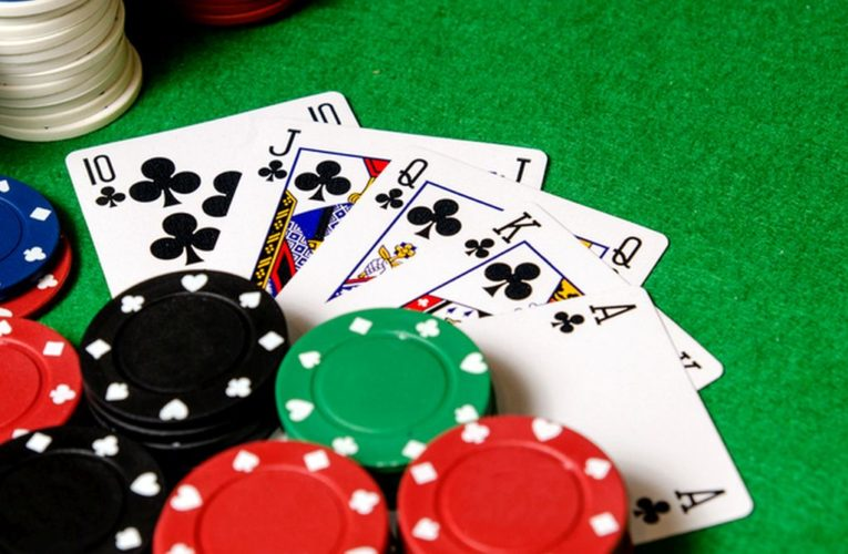HOW TO SAVE YOURSELF FROM ONLINE CASINO FRAUDS