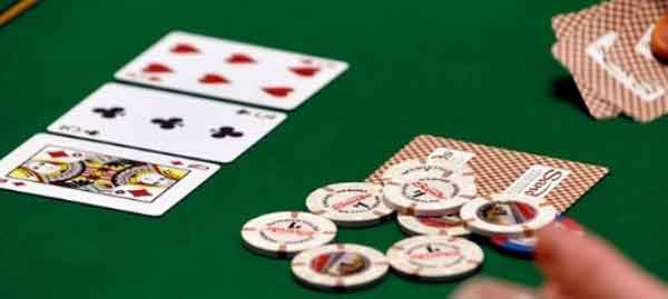 Online casino games give an energetic mood to the players
