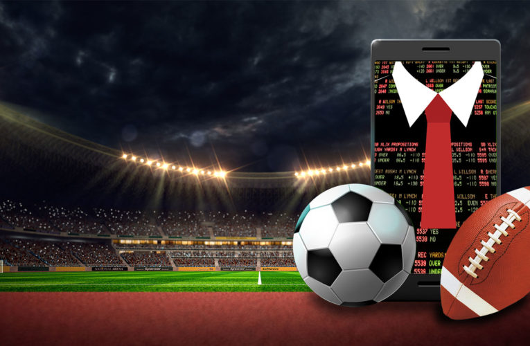 Enjoy online sports betting