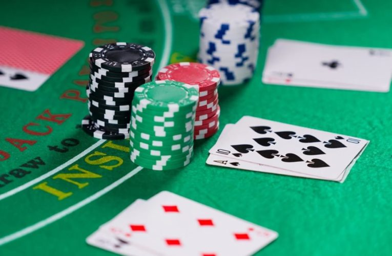 Ism99An Online Gambling Experience
